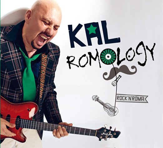 kal romology cover pic